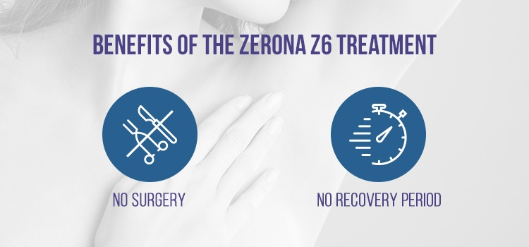 benefits of using zerona for a bikini body